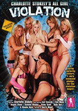 Charlotte Stokely's All Girl Violation