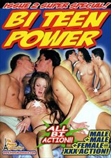 Bi Teen Power 2