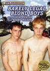Barely Legal Blond Boys