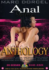 Anal Deluxe Anthology