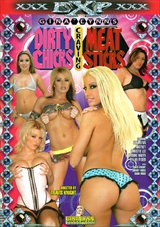Gina Lynn's Dirty Chicks Craving Meat Sticks