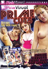 Prime Cuts Before They Were Stars