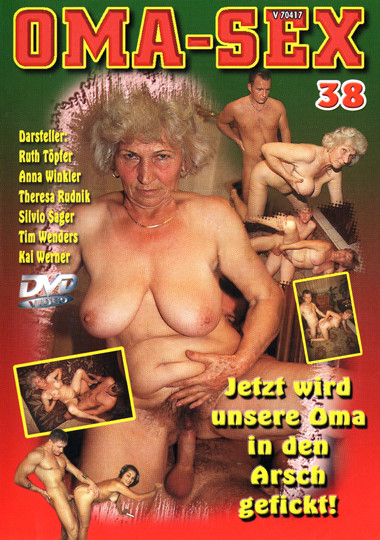 Porn movie oma Granny Wild