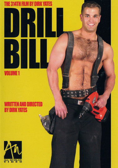Drill Bill Cover