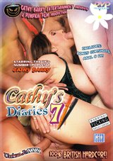 Cathy's Diaries 7