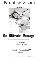 The Ultimate Massage
