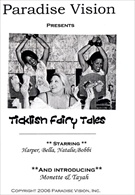 Ticklish Fairy Tales