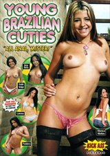 Young Brazilian Cuties