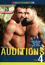 Michael Lucas' Auditions 4