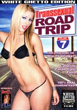 Transsexual Road Trip 7