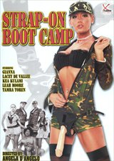 Strap-On Boot Camp