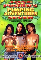 Jose Pusher's Pimping Adventures 7