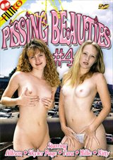 Pissing Beauties 4
