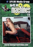 Sex Machines 11