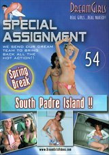 Special Assignment 54: South Padre Island