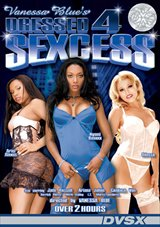 Vanessa Blue's Dressed 4 Sexcess