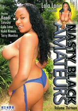Nasty Black Amateurs 13