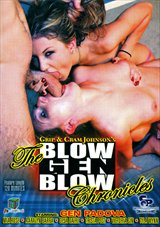 Grip And Cram Johnson's The Blow Gen Blow Chronicles