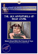 The Sex Adventures Of Brad Stone