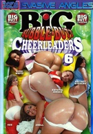 Big Bubble-Butt Cheerleaders 6