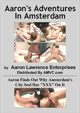 Aaron's Adventures In Amsterdam