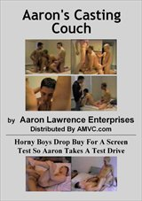 Aaron's Casting Couch