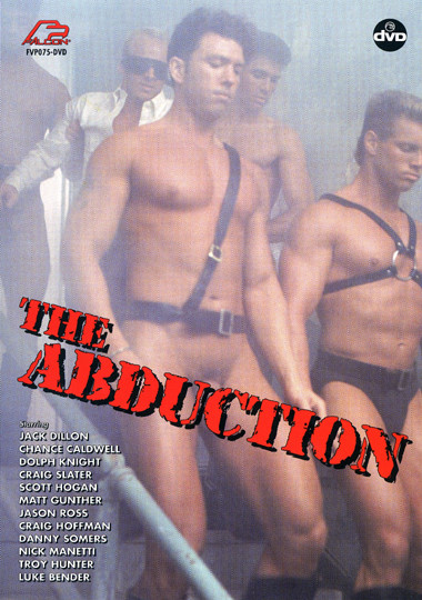The Abduction 1 Cover Front