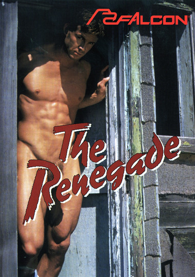 The Renegade Cover Front
