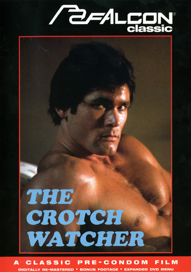 The Crotch Watcher/All Time Classics 2 Cover Front