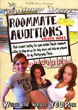 Roommate Auditions 3