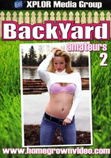 Backyard Amateurs 2