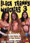 Black Tranny Whackers 3