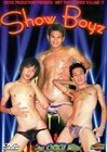Wet Thai Stories 17: Show Boyz