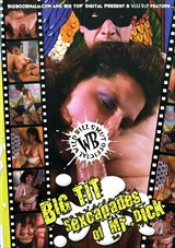 Big Tit Sexcapades Of Mr.Dick