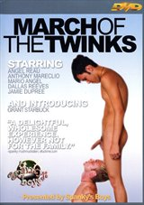 March Of The Twinks