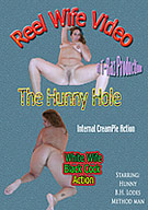 Reel Wife Video: Hunny Hole