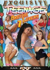 Teenage Brotha Lovers 7