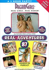 Real Adventures 87