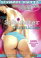 Seymore Butts' The Sphincter Chronicles