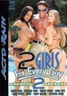 2 Girls For Every Guy 2