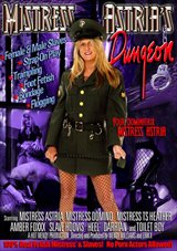 Mistress Astrias Dungeon