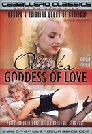 Olinka Goddess Of Love