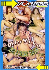 Reel Sex: Older Women, Better Sex