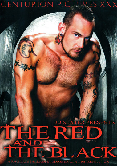 The Red and the Black Cover Front
