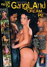 The Best Of Gangland Cream Pie