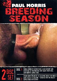 Breeding Season cover