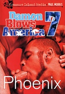 Damon Blows America 7