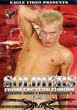 Soldiers From Eastern Europe 10
