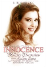 Innocence: White Panties