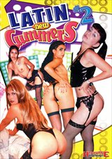 Latin New Cummers 2